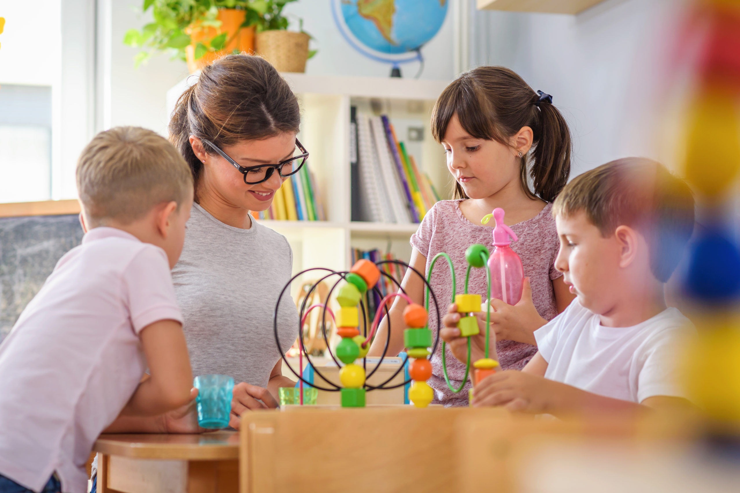 How to Select Your Childcare Management Software